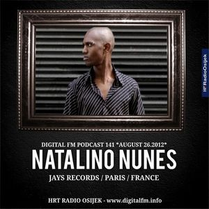 Natalino Nunes DFM Night Sessions 141
