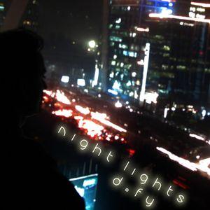 Night Lights (Award Winning Mix)