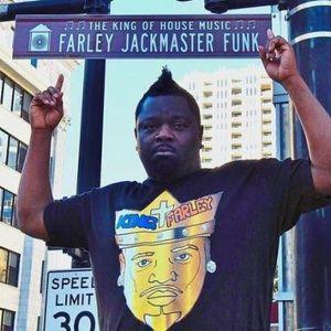 Farley Jack Master Funk - Mix 1988
