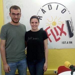 Valoració de la Festa Major 2019 de Flix i del I Concurs de l'Aubergi Assassí