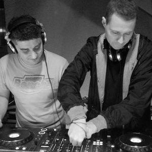 Frost Galaghan & Paul Allen - Frisky Sound 2011-06-10