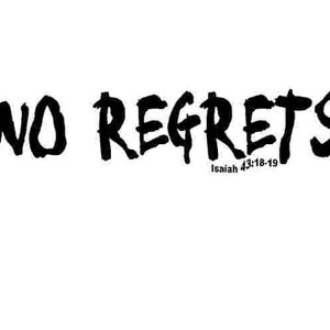 No Regrets 2012