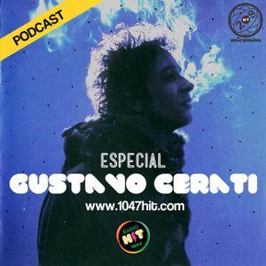 209 - Especial: Gustavo Cerati
