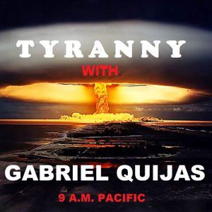 Tyranny Show 10
