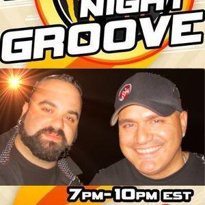 Pinchadiscos305 - wepa.fm - Saturday Night Groove Feb 02, 2012