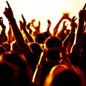 Party Mix - DJ Malcolm 2002