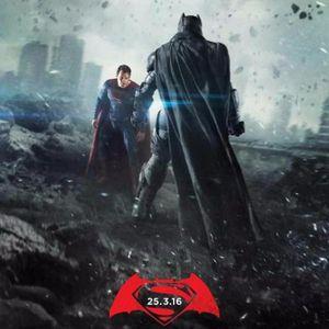 Episode 55: Fighting Games, 112263, New Batman V Superman Trailer
