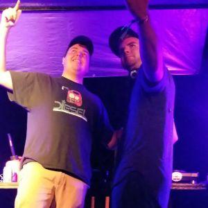 Diesel b2b Mitch Mathers - Live @ The Fresh Coast Campout 2019