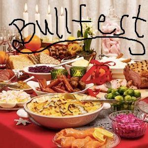 Bullfest bryr sig