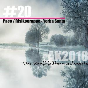 Risikogruppe - Yerba Santa - KFMW