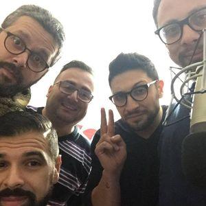 Puntata del 05.05.2016, ospiti Giovanni Setaro e Antonio Candela