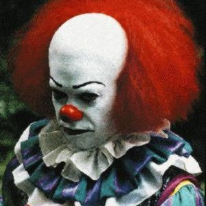 Rich Furness - Clownstep 2007