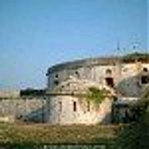 In memory to Fort Bourguignon