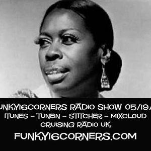 Funky16Corners Radio Show 05/19/17