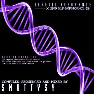 Genetic Resonance - Vol 2