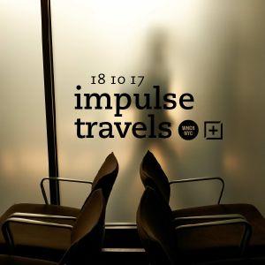 IMPULSE TRAVELS radio show. 18 october 2017   whcr 90.3fm harlem   traklife radio › ep 273