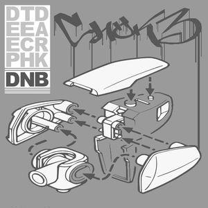 Choke - DeepTechDark (dnb)