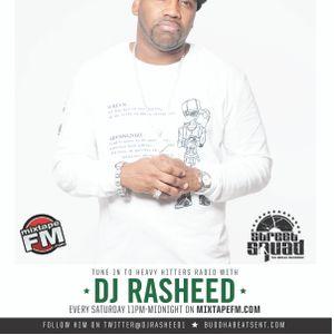 STREET SQUADS  DJ RASHEED ARTIST SPOTLIGHT BIRTHDAY EDITION