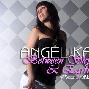 Dj Angélika_Sky 2010