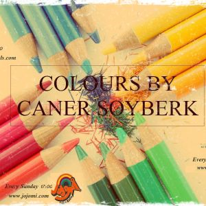 Caner Soyberk-Colours 60 Electro Swing Special Mix