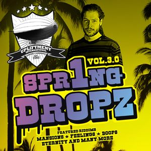 pres. SPR1NG DROPZ Vol.3