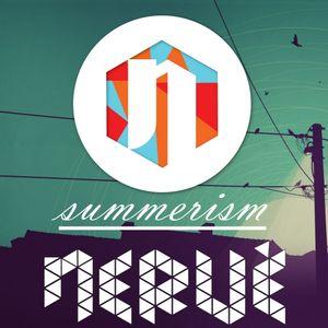 Summerism [PROMO MIXTAPE]