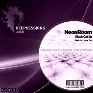 DSD116 NeonRoom - Black Cat Ep