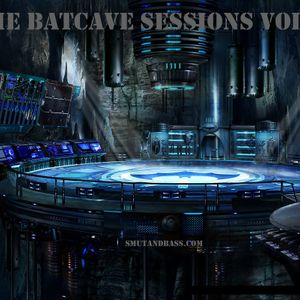 The Batcave Sessions Vol. 2