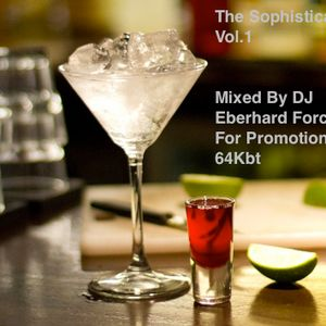 The Sophisticated bar Vol.1 Mixtape