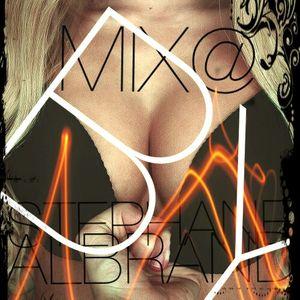 MIX@BY STEPHANE ALBRAND #SUMMER #2K16#5#