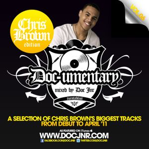 Chris Brown - The Doc-umentary