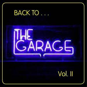 Back II The Garage Vol. II