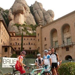 2ª Edició de la Marxa Ciclista Montserrat-Flix