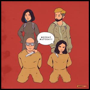 Moirai feat. MC Ronthug