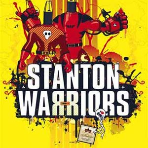 Sashwat Singh Presents The Stanton Warriors