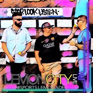 Lemon City Live Episode 58
