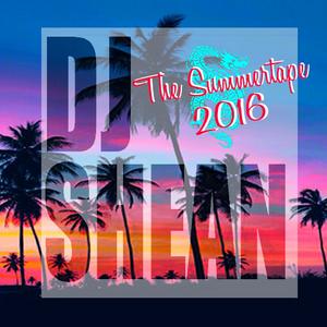 Dj SHEAN-The Summertape 2016