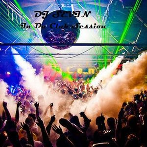 DjSevin - In Da Club Sessions