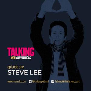 Episode 1: Steve Lee