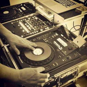 DJ DEANO V - RISE TO THE DROP