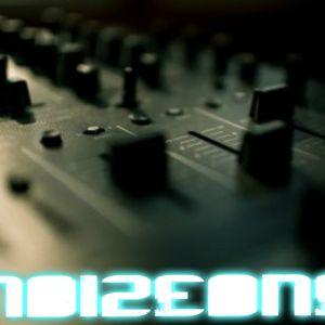 NoizeOne - Livemitschnitt @ Markant Music [19.05.2013]