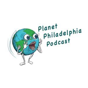 Community Resistance–Gas Plant, Dr. Paul Salaman–Climate Change, Planet Philadelphia 1/19/18