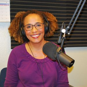 The Alvin Galloway Show (TAGS) 122417 Joy Carter -  Resolutions Part 1