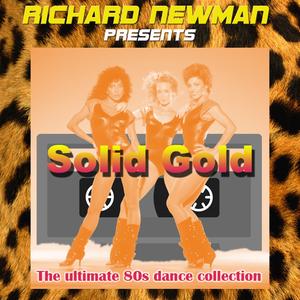 Richard Newman Presents Solid Gold