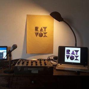 Home Studio Rayvox #5