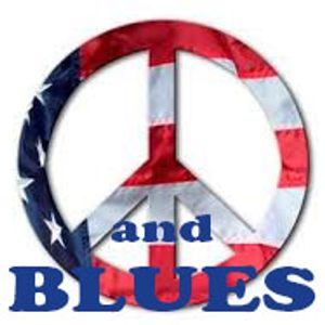 Show 97 - About Peace, Love and Understanding - Jukin' Jenn's Bucket of Blues 11-13-2016