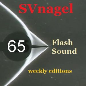Flash Sound (trance music) 65 weekly edition,May 2013