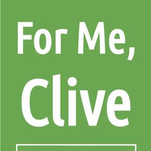 My Mum and Richard Wright - For Me Clive Podcast Week 31
