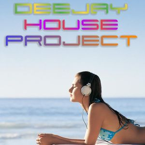 Deejay House Project Episode 1 Top 40 mix