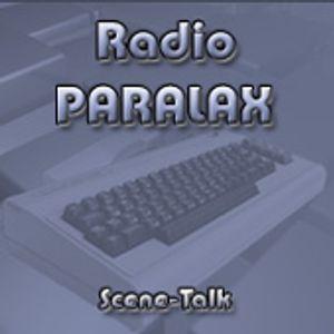 Scene-Talk #18 mit PARALAX [Special Guests: Fritz Schäfer, Winnie Forster, H. Lenhardt] - 8.7.2012